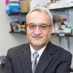 M. Javad Aman, Ph.D.; ?>